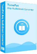 TunePat Any Audiobook Converter